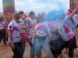 Color run 064