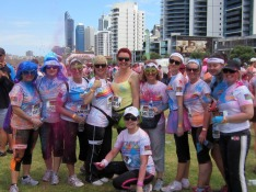 Color run 074